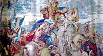 1η Οκτωβρίου 331 π.Χ. Η Μάχη των Γαυγαμήλων