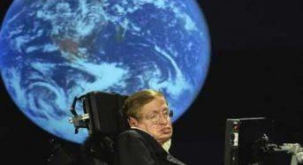 Stephen Hawking – Χώρος και Χρόνος