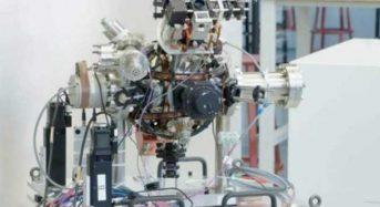 Βρετανοί κατασκεύασαν την πρώτη κβαντική πυξίδα
