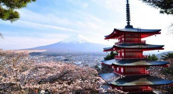 15 «φυσικοί» λόγοι για να επισκεφθεί κάποιος την Ιαπωνία!