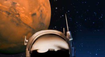 Η NASA στέλνει αγρότες στον Άρη για δουλειά!