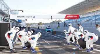 Πώς είναι 2,27 δευτερόλεπτα στάση στα pit-stop της Formula 1;