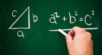 Τα… μαθηματικά κάνουν καλό στην ερωτική ζωή!