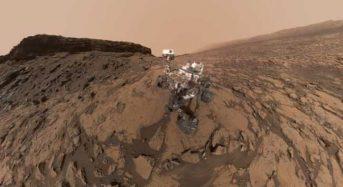 Τι θα συμβεί στο «κουφάρι» του Opportunity στον Άρη